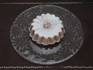 マーガレットケーキ